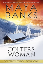 Colters' Woman PDF Download