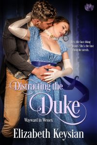 Distracting the Duke Summary