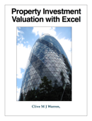 Property Investment Valuation with Excel