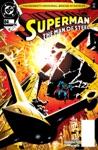 Superman The Man Of Steel 1991- 84