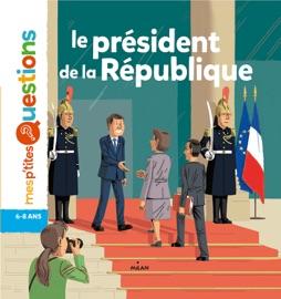 Le Pr Sident De La R Publique