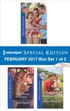Harlequin Special Edition February 2017 Box Set 1 Of 2