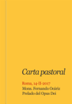 Carta pastoral (14-II-2017)