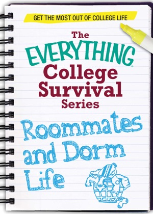 Roommates and Dorm Life image
