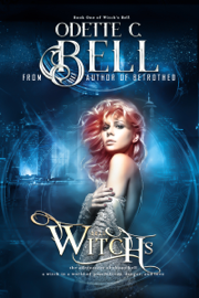 Witch's Bell Book One - Odette C. Bell book summary