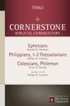 Ephesians Philippians Colossians 1-2 Thessalonians Philemon
