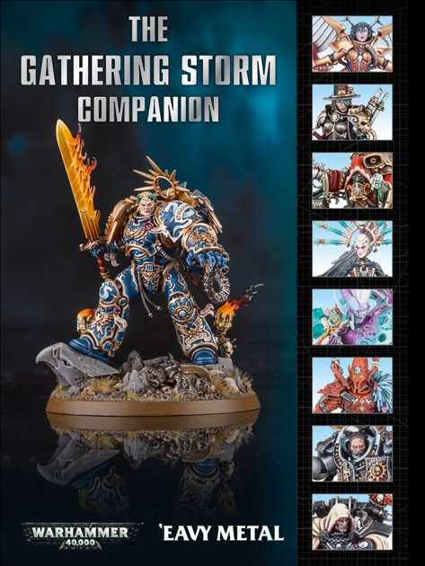 The Gathering Storm Companion by Games Workshop on Apple Books