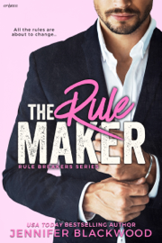 The Rule Maker book
