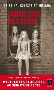 Jamais sans mes soeurs La couverture du livre martien