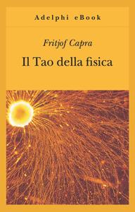 Il Tao della fisica Copertina del libro