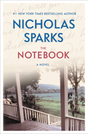 The Notebook book