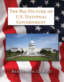 The Big Picture of U.S. National Government