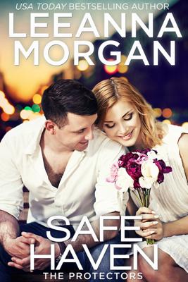 Leeanna Morgan - Safe Haven book