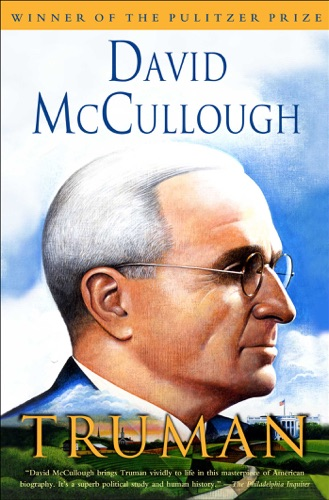 David McCullough - Truman