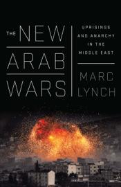 The New Arab Wars book