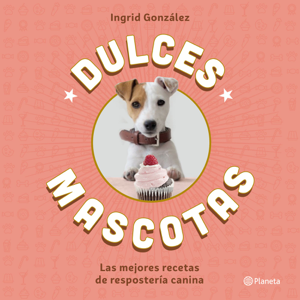 Dulces mascotas Book Cover
