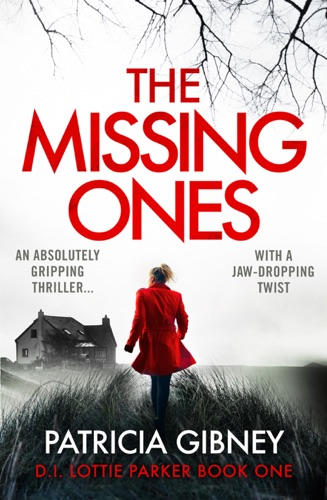 Patricia Gibney - The Missing Ones