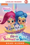 Meet Shimmer And Shine Shimmer And Shine Enhanced Edition