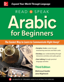 Read and Speak Arabic for Beginners, Third Edition