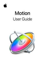 Motion User Guide