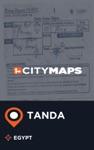 City Maps Tanda Egypt