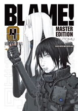 BLAME! Volume 4