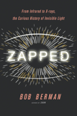 Zapped Book Cover