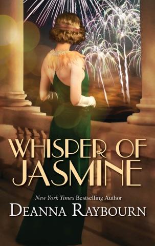 Whisper of Jasmine PDF Download