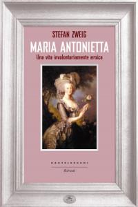 Maria Antonietta Libro Cover