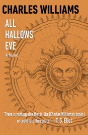 Download and Read Online All Hallows' Eve