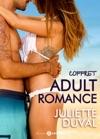 Coffret Adult Romance De Juliette Duval