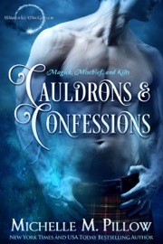 Cauldrons and Confessions PDF Download