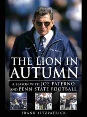 The Lion in Autumn