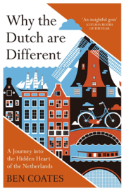 Why the Dutch are Different book