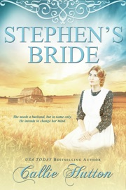 Stephen's Bride PDF Download
