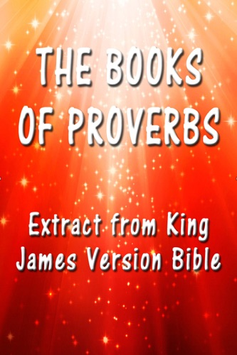 King James - The Book of Proverbs