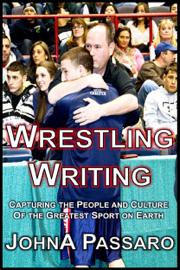 Wrestling Writing book