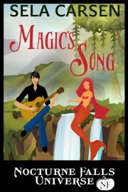 Magic's Song PDF Download