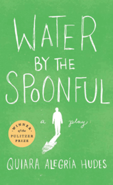 Water by the Spoonful (Revised TCG Edition)