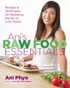 Anis Raw Food Essentials