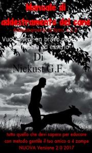 Addestramento del cane Book Cover