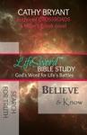 Believe  Know
