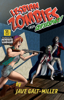 Jave Galt-Miller - Lesbian Zombies from Outer Space: Issue 2  artwork