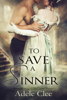 Adele Clee - To Save a Sinner  artwork