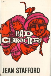 Bad Characters PDF Download