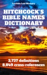 Hitchcocks Bible Names Dictionary