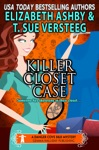 Killer Closet Case A Danger Cove BB Mystery