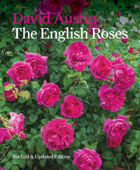 The English Roses Book Cover