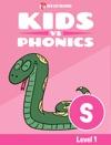 Learn Phonics S - Kids Vs Phonics IPhone Version