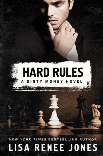 Lisa Renee Jones - Hard Rules